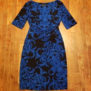 Connected Apperal women's dress